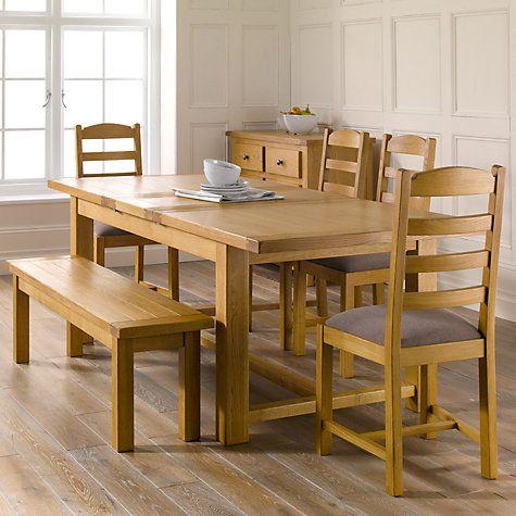 Buy John Lewis Pendleton Living & Dining Room Furniture Range Endearing Dining Room Furniture John Lewis Design Decoration