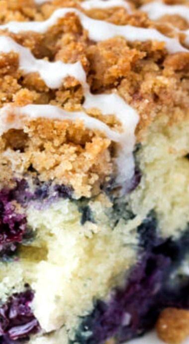Blueberry Coffee Cake Just So Tasty Recipe Blueberry Coffee Cake Recipe Coffee Cake Recipes Desserts