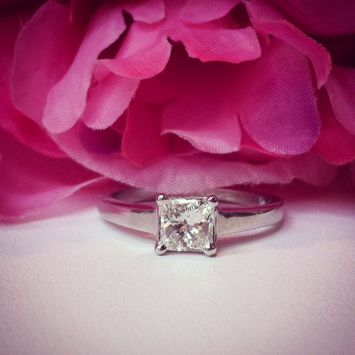 We want to hear your fairytale story! Post your engagement story ...