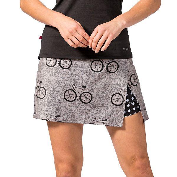 Mixie Skirt   Cycling Gear   Skirts, Mini skirts, Cycling gear