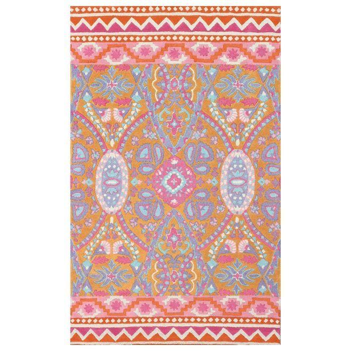 Mahala Rug | :: i freakin love color :: | Pinterest | Magic carpet