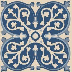 Imitation Carreaux De Ciment Decoration Pour Carrelage