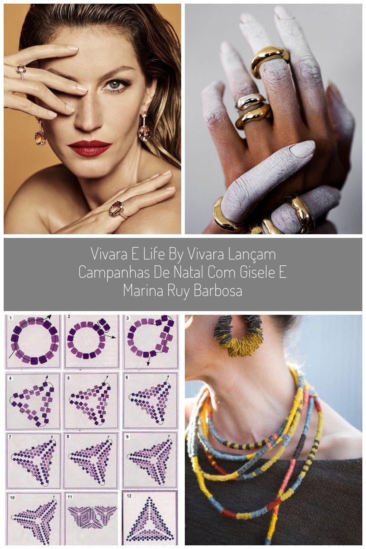 Photo of Vivara (Photo: Disclosure) #Jewelry editorial Vivara and Life by Vivara launch c …