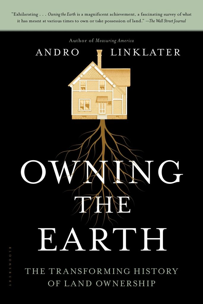 Owning the Earth: The Transforming History of Land Ownership on Scribd