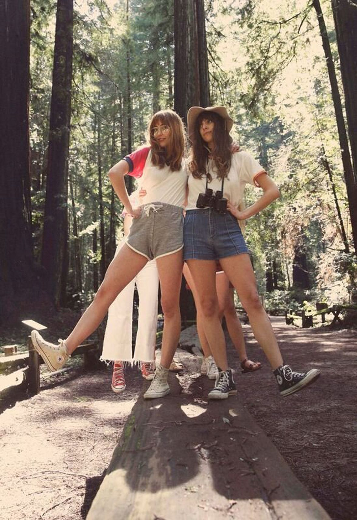 Camp Collection Rise and Shine Lookbook | Camping outfits ...