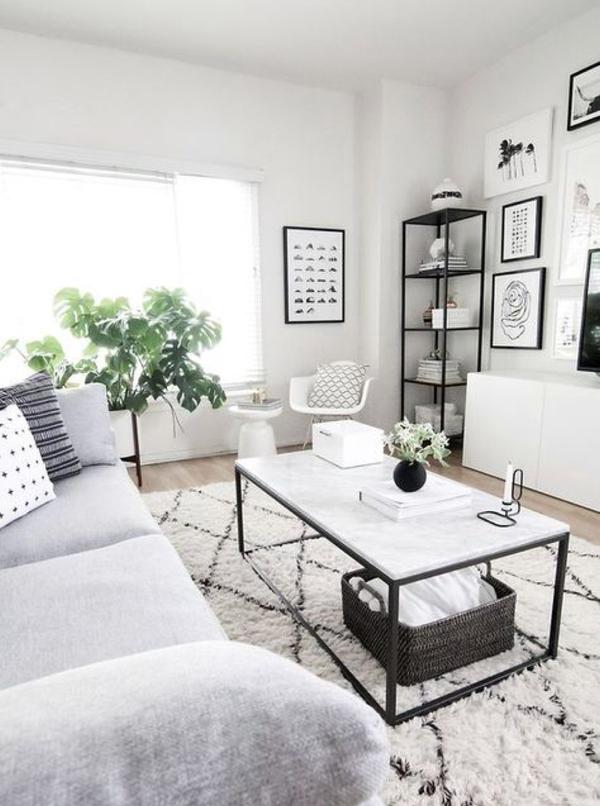 Living Room Design Simple Modern Homyracks