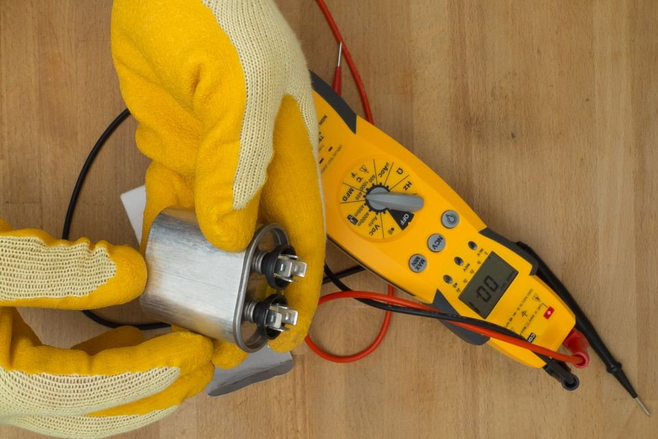 10 Essential Tools Every Hvac Maintenance Technician Should Carry Hvac Technician Tools Hvac Maintenance Hvac Technician