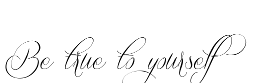 Be True To Yourself Tattoo White Ink Tattoo Cute Tattoos V Tattoo