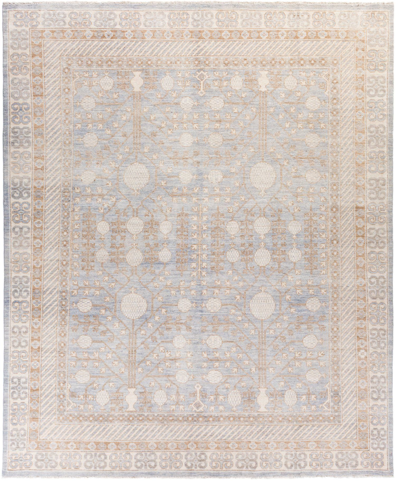 Khotan Hand Knotted Area Rug 8 5 X 10 2 Solo Rugs Area Rug Design Area Rugs Purple Area Rugs 5 x 10 area rugs