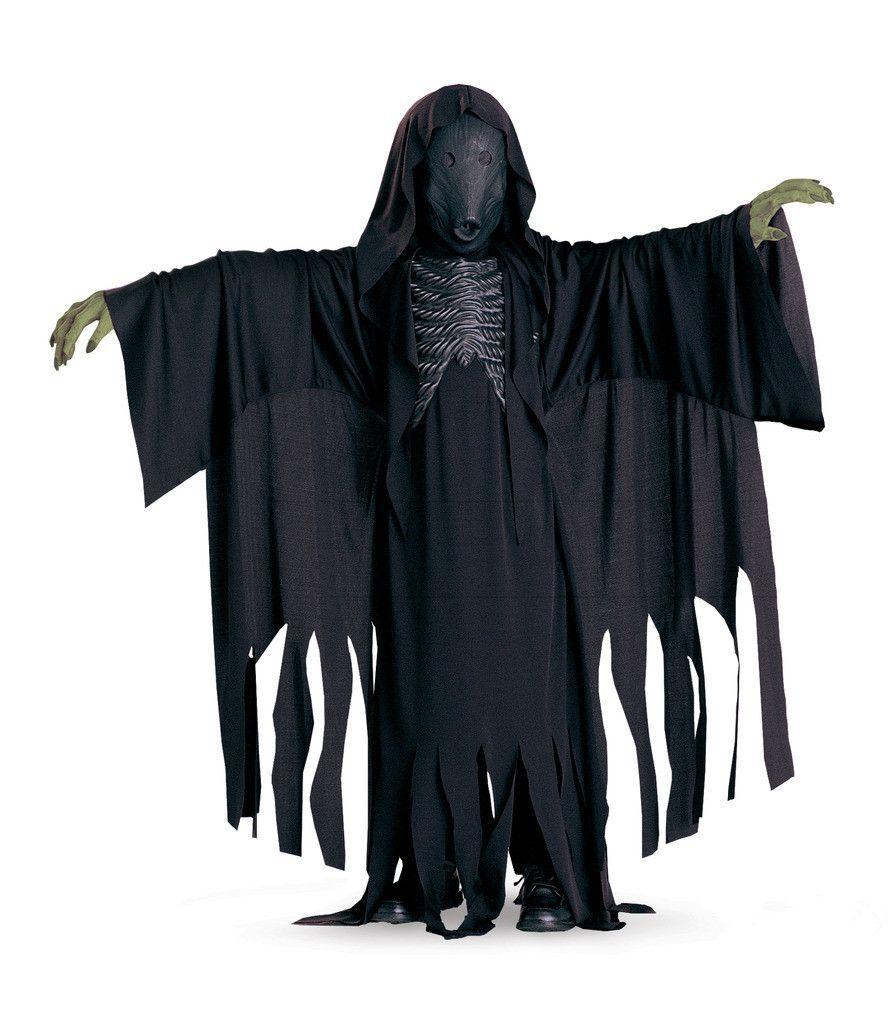 Harry Potter Dementor Child Costume | Note, Children and Children ...