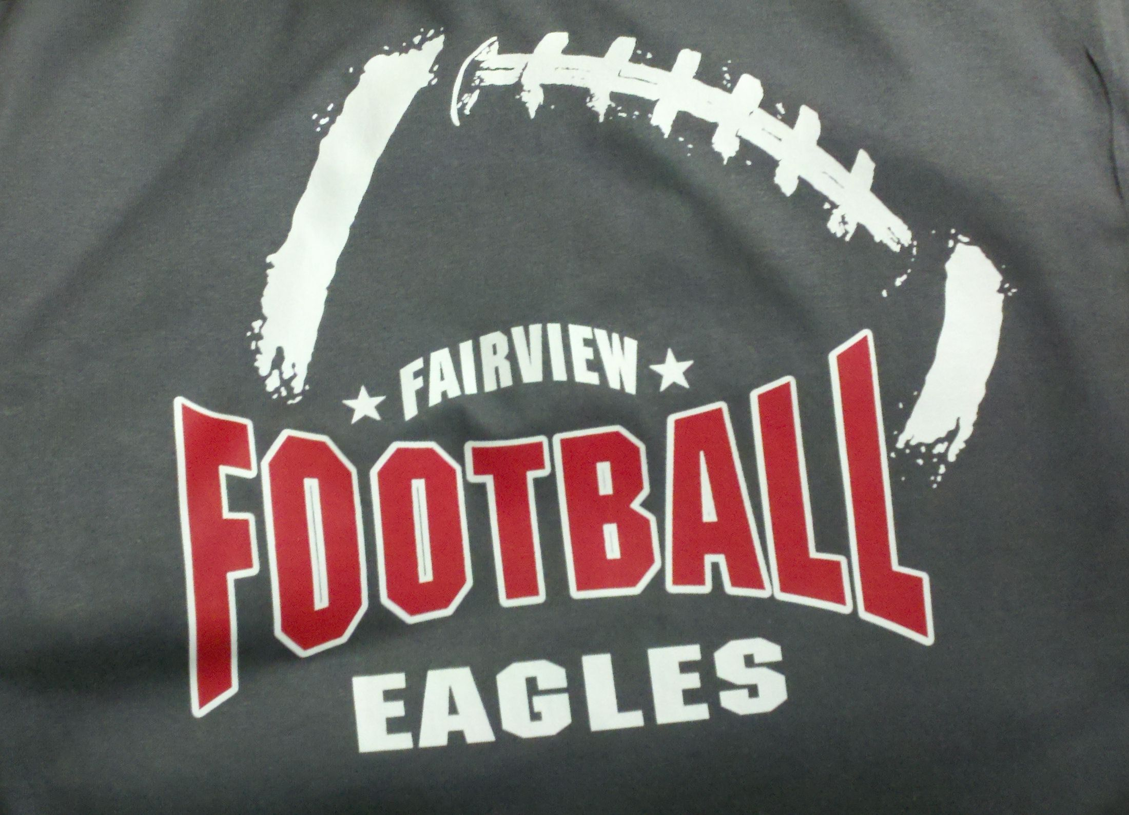 High School Football Shirt Ideas Fairview Apparel