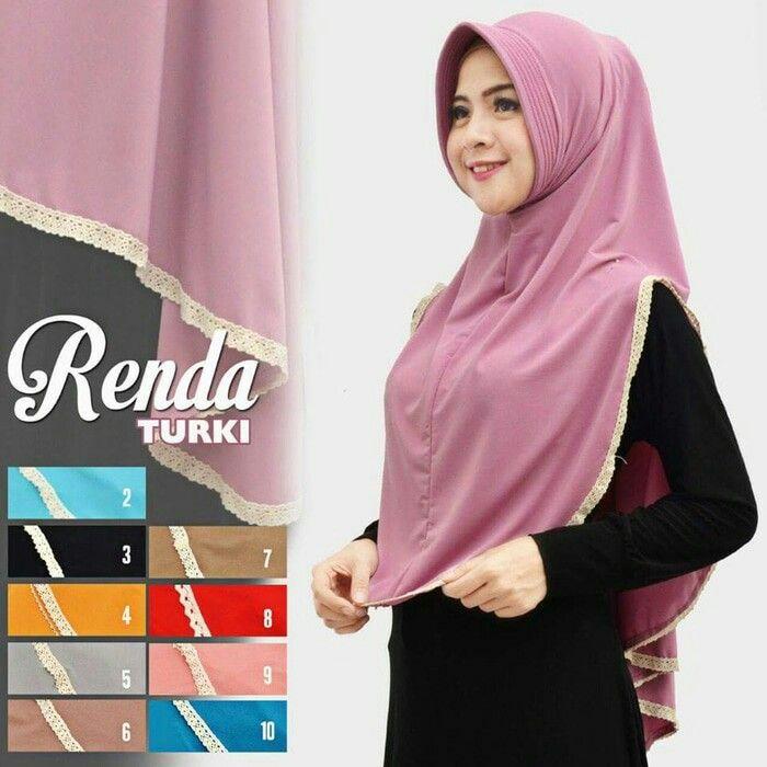 Baju Warna Cream Cocok Dengan Jilbab Warna Apa