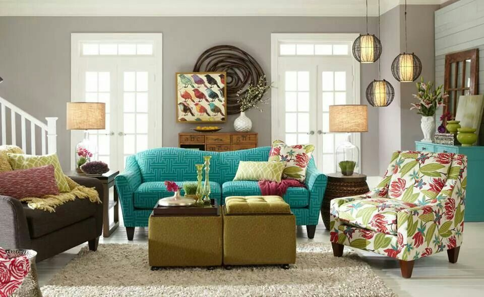 Lazy Boy Furniture Like All The Color House Decor Design