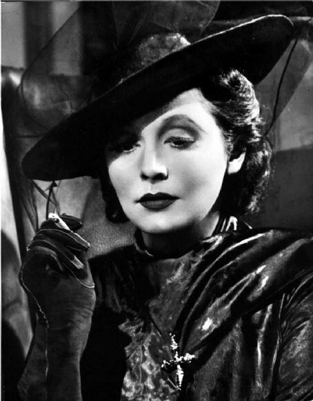 Zarah Leander March 15 1907 June 23 1981 Was A Swedish Singer And Actress Whose Greatest Success W Classic Singers Swedish Actresses Old Hollywood Movies