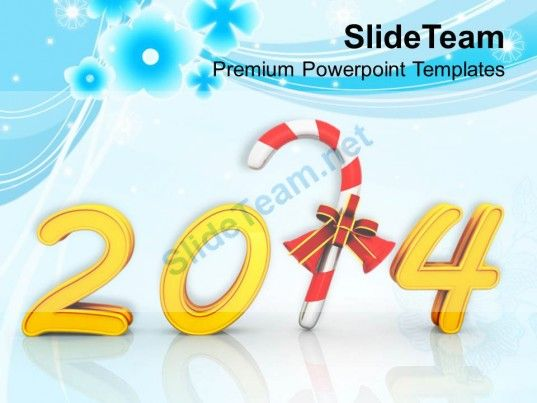happy new year and candy cane powerpoint templates ppt backgrounds for slides 1113 powerpoint templates themes background