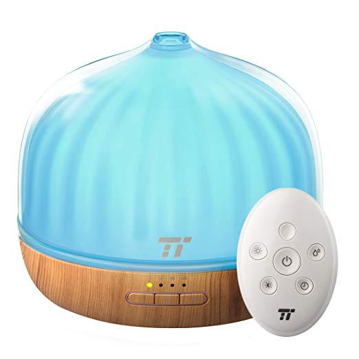 Kids Room Air HumidifierOil Diffuser