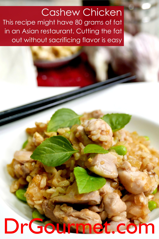 Pin On Healthy Asian Recipes From Drgourmet Com
