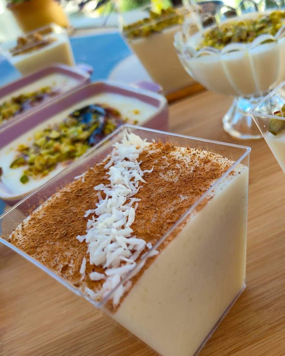 وصفة سولتاج تركي رز بحليب عالطريقة التركية مكتوبة بالتفصيل Recipes Cooking Recipes Food