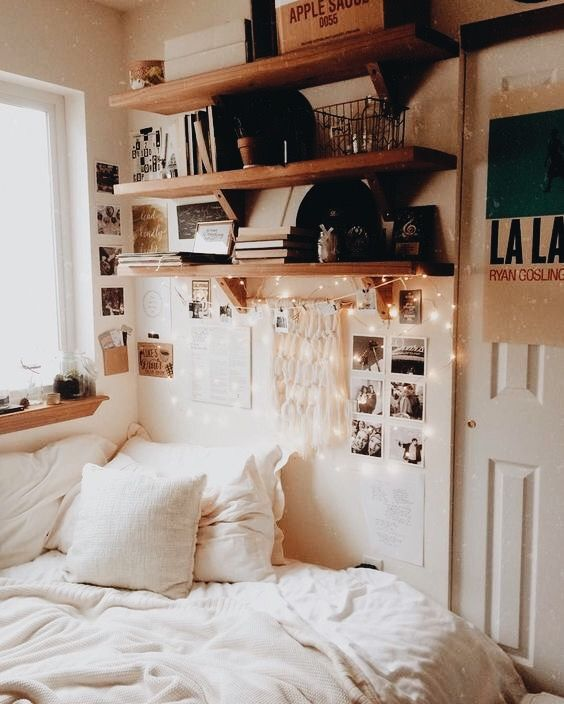 tumblr bedroom ideas for small rooms