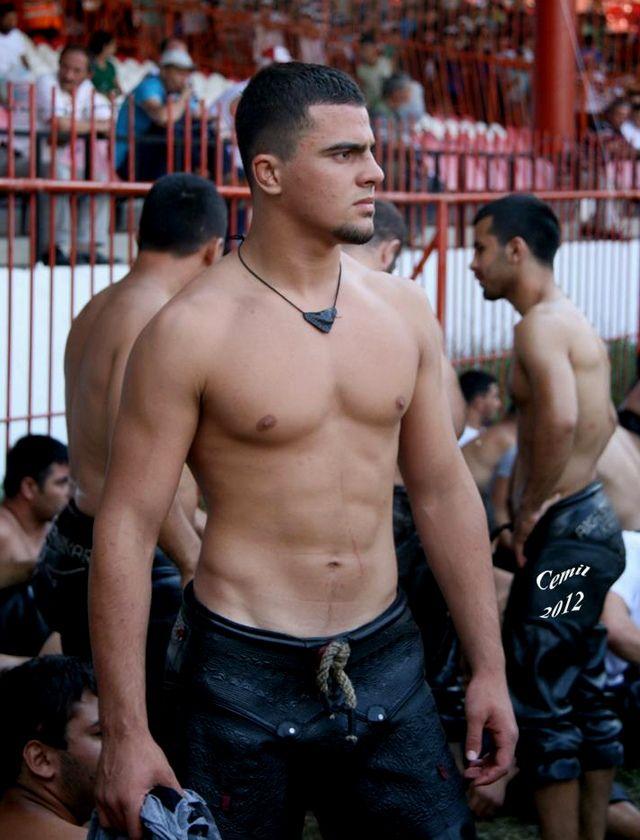 Turkish hot gay