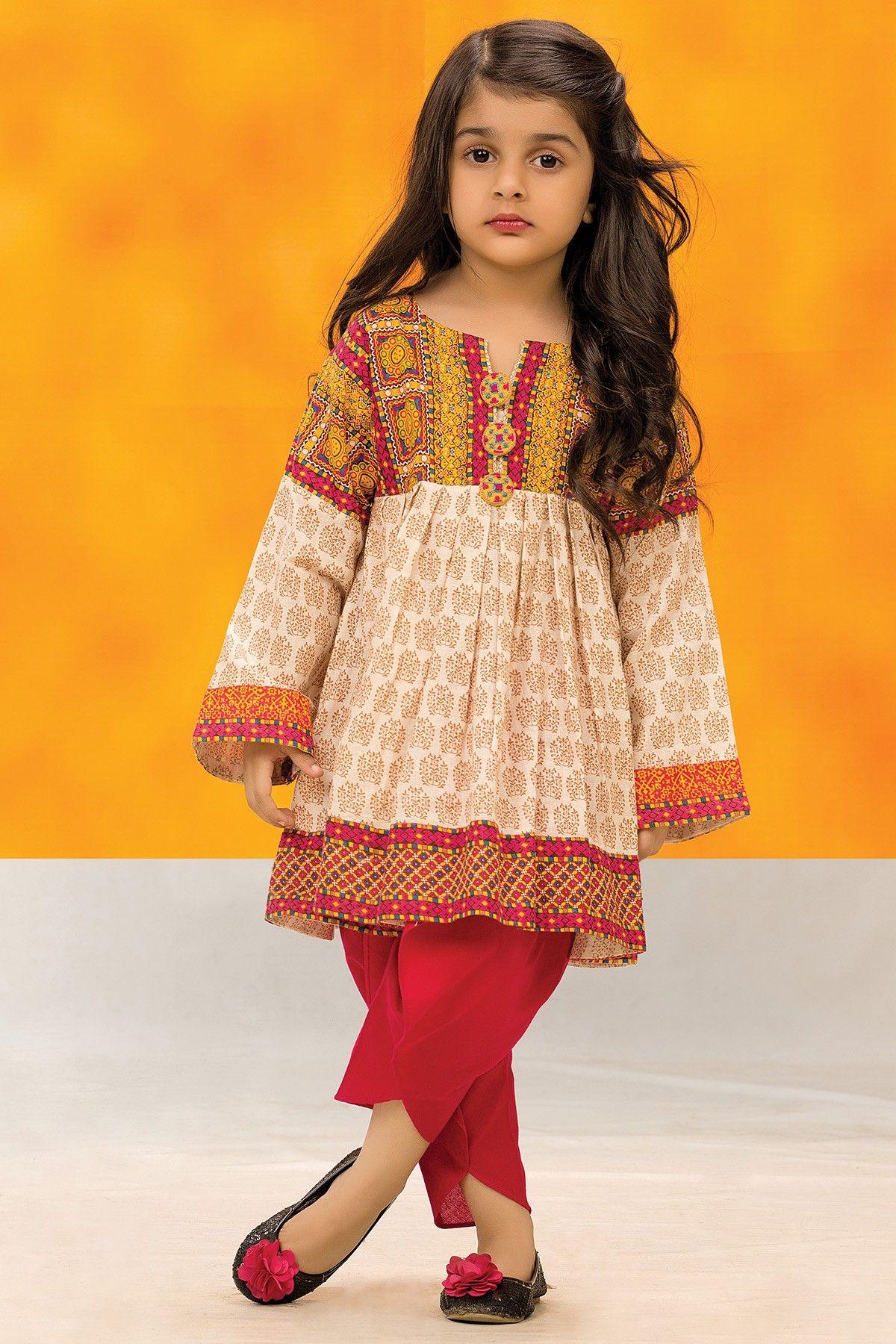 0408a771d47 Pakistani kids fashion Kids Ethnic Wear, Kids Gown, Children Dress, Kinder  Outfits,