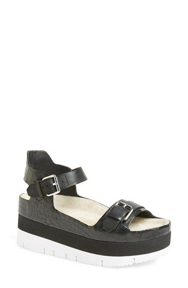 a5fd2b63144 Ash  Vera  Platform Sandal (Women) available at  Nordstrom