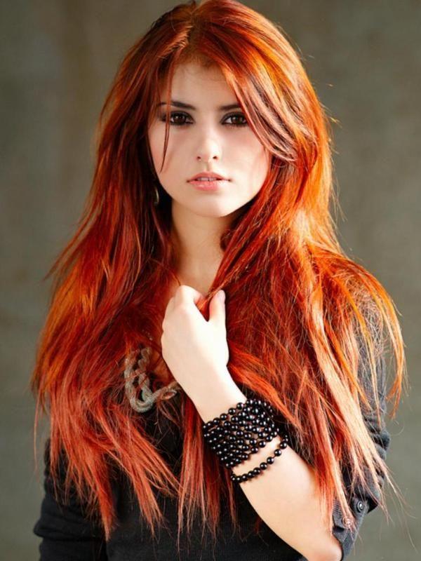 Pelo Color Fuego Mistrucosdebelleza Pelo Corto Rojo Pelirrojas Colores De Pelo Lava 1 kilo (2 libras) de zanahoria (unas 8) con agua corriente fría. pelo corto rojo