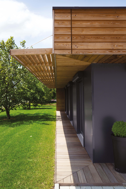 Constructeur archi design maisons ossature bois 100 modulables fabrication for Fabricant maison ossature bois