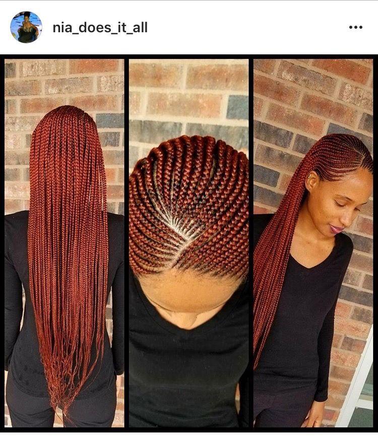Pin by LaTaria H on Braids Braids, Hair inspo, Hair