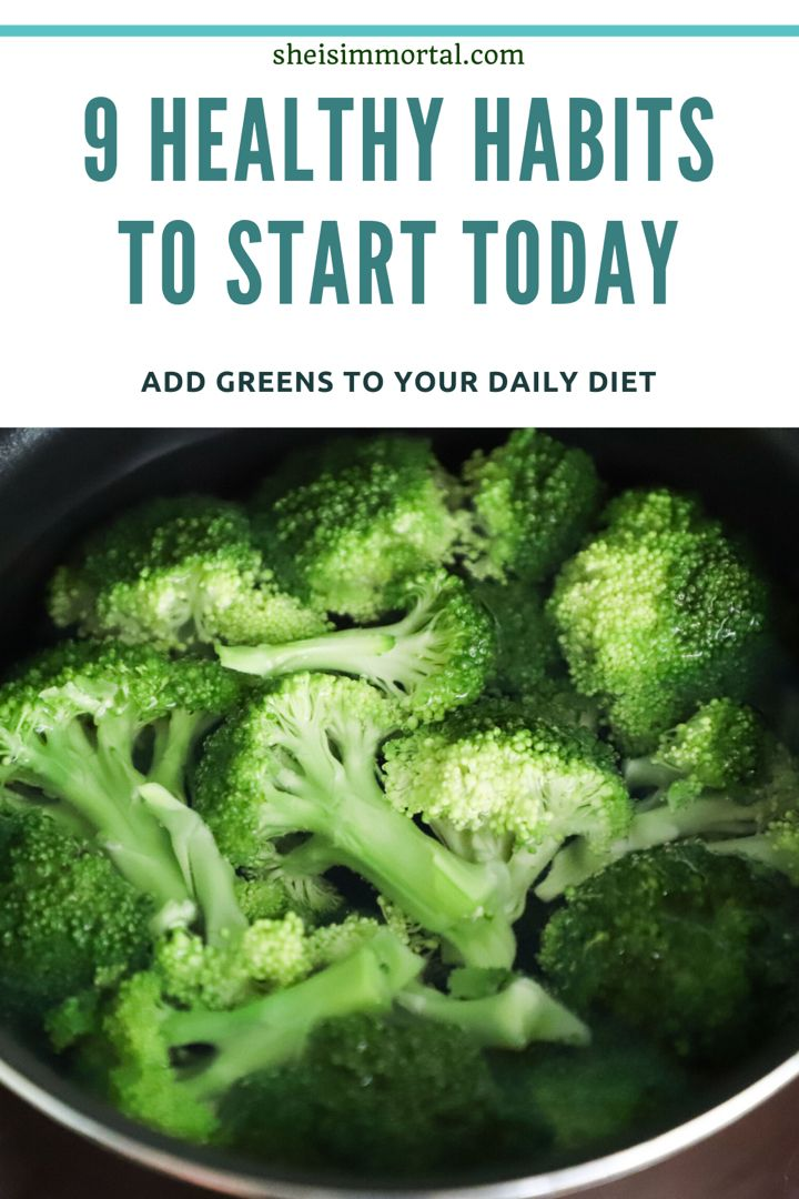 Read my simple yet effective habits that you can add in your daily routine and you won't regret them ever. #healthy #healthylifestyle #healthylife #health #healthcare #healthandfitness