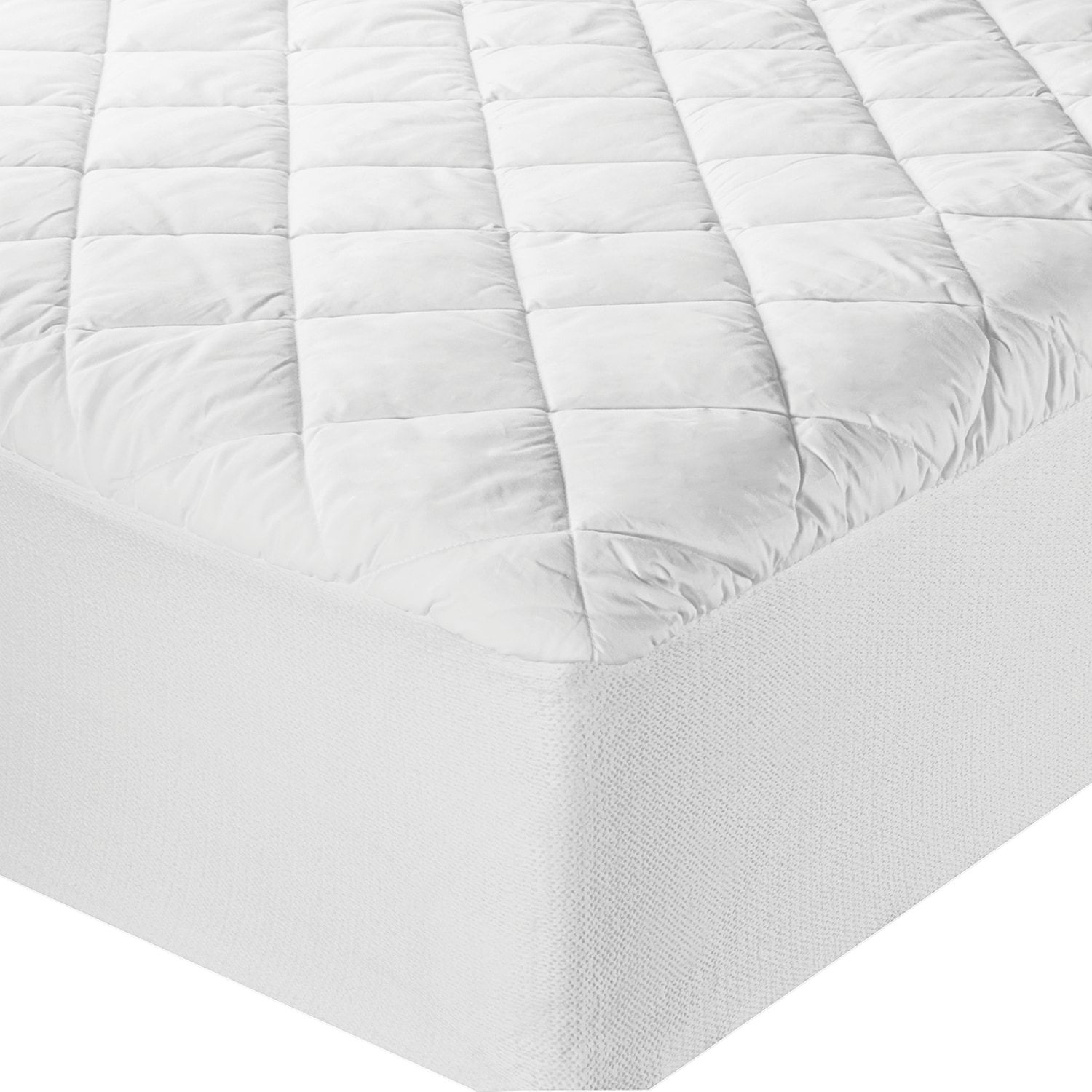 Sealy Elite Complete Solution 5 In 1 Mattress Pad Complete Elite Sealy Pad Mattress Pad