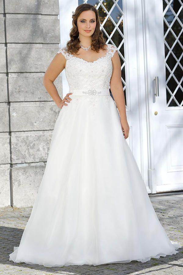 Brautkleider große Größen Berlin | wedding dresses | Pinterest ...