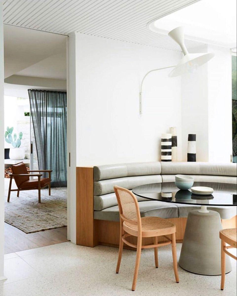 Custom kitchen design - Aniline Leather - Unika Vaev#aniline #custom #design #kitchen #leather #unika #vaev