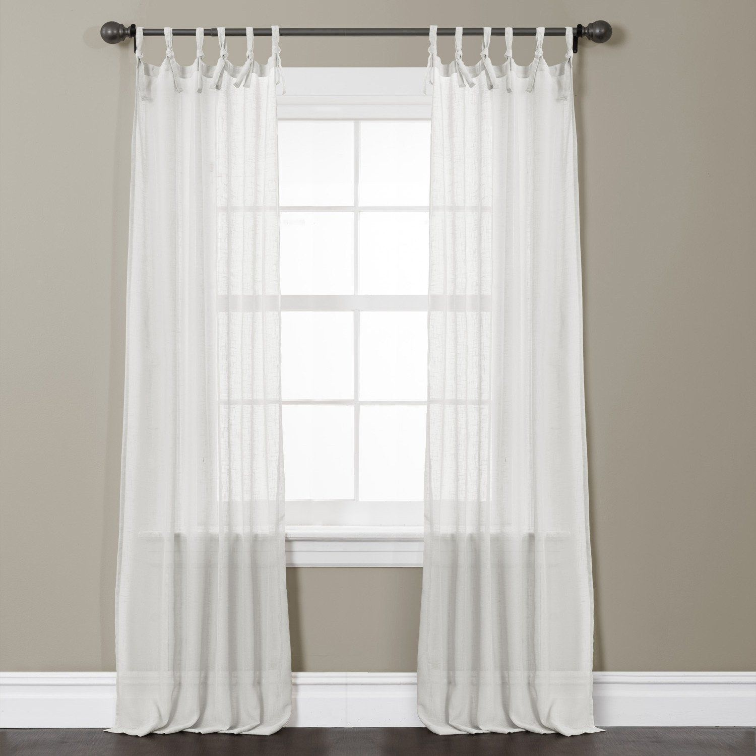 Helena Window Curtain (Pair)