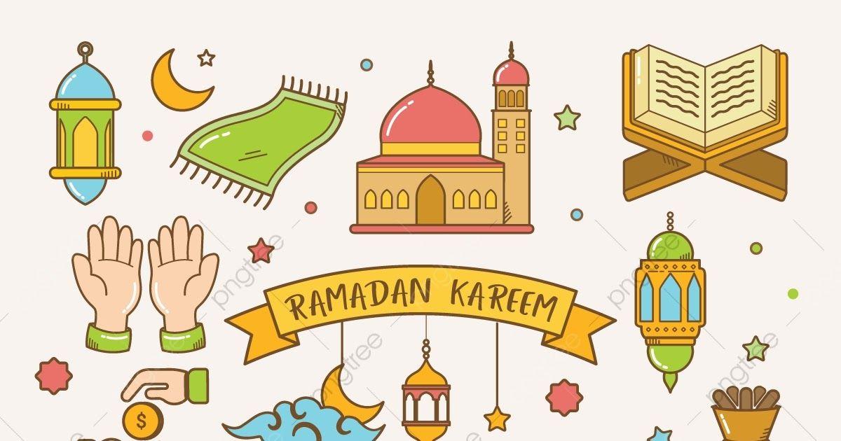 31 Gambar Kartun Tahun Baru Islam 2019 Ramadan Kareem Kartu Ucapan Tangan Ditarik Vektor Kartun Download Dp Bbm Selamat Tahun Di 2020 Kartun Gambar Desain Grafis