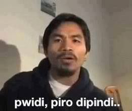 Manny Pacquiao Memes Tagalog Memes Pinoy Filipino Funny