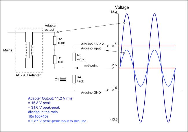 ผลการค้นหารูปภาพสำหรับ ac voltage sensor | Elektronika
