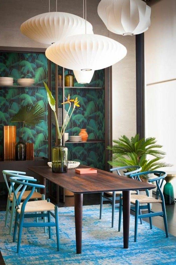 100 Esszimmer Ideen für moderne Gestaltung Pinterest