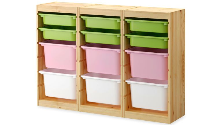 Turn a messy project area into a calm creativity zone with these great organizers