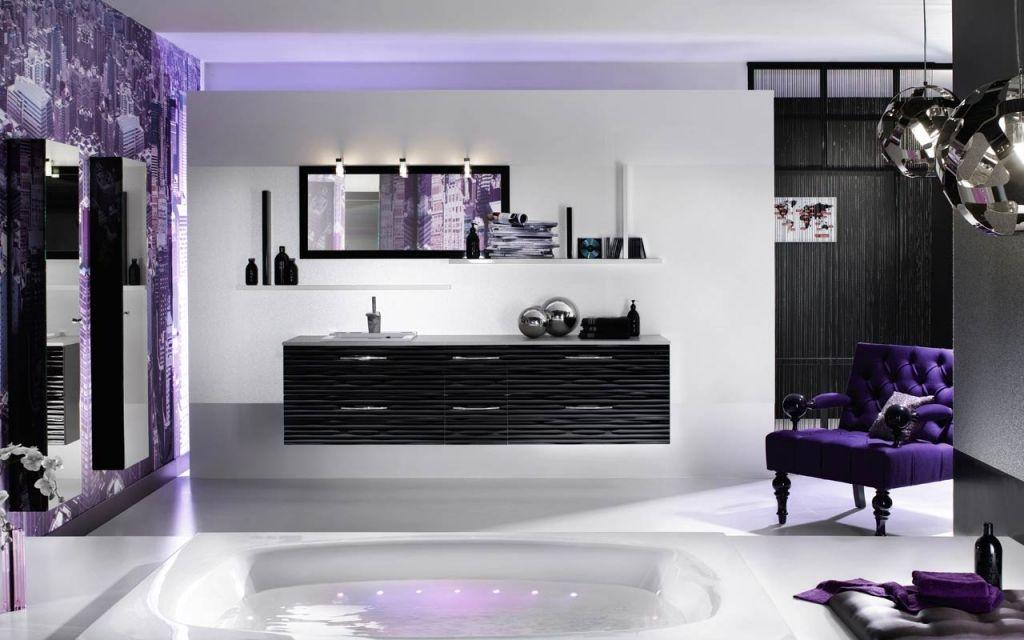 korean contemporary interior design Bathroom Design Modern