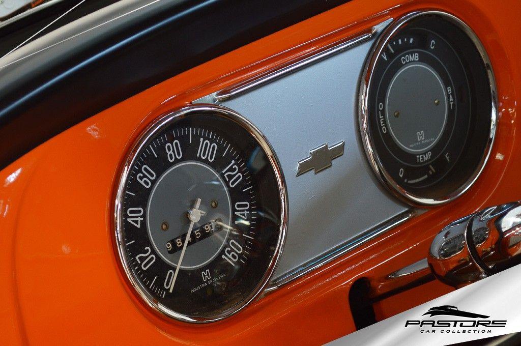 GM C14 1971 . Pastore Car Collection Chevrolet C14 1971