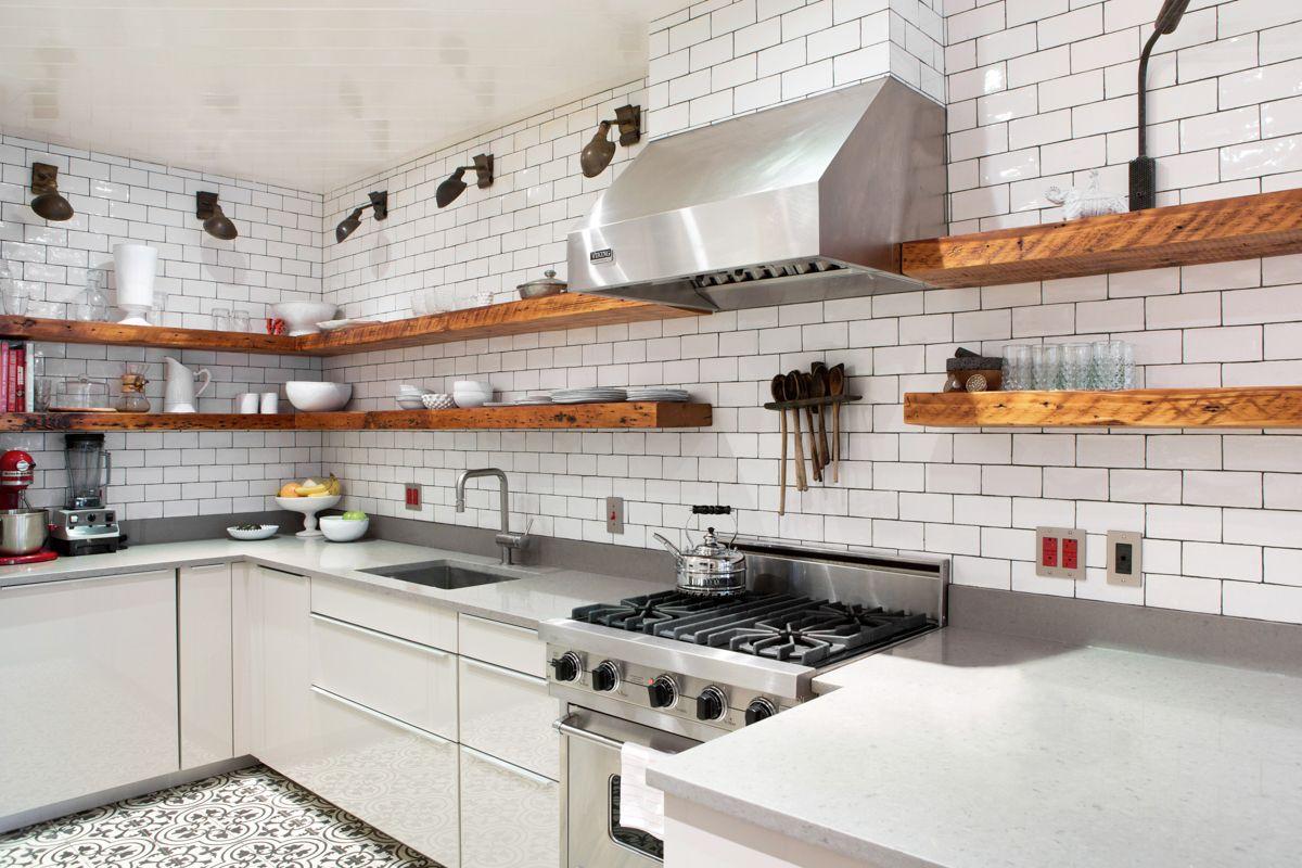Asombroso Galera Cocina Remodelación Costó Reino Unido Componente ...