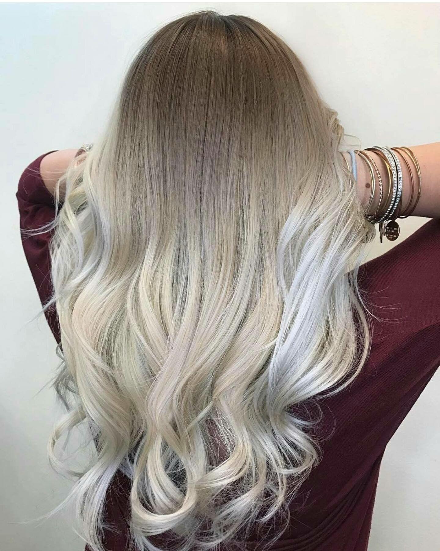 покрасить волосы в светлый цвет фото певцов, поют без