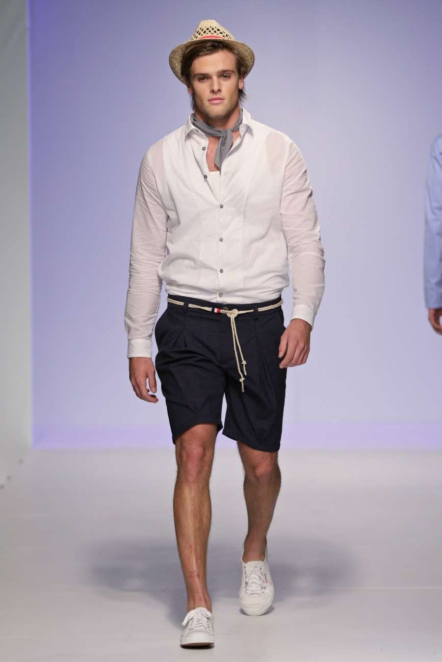 Another Spring-Summer 2018 | South Africa Menswear Week