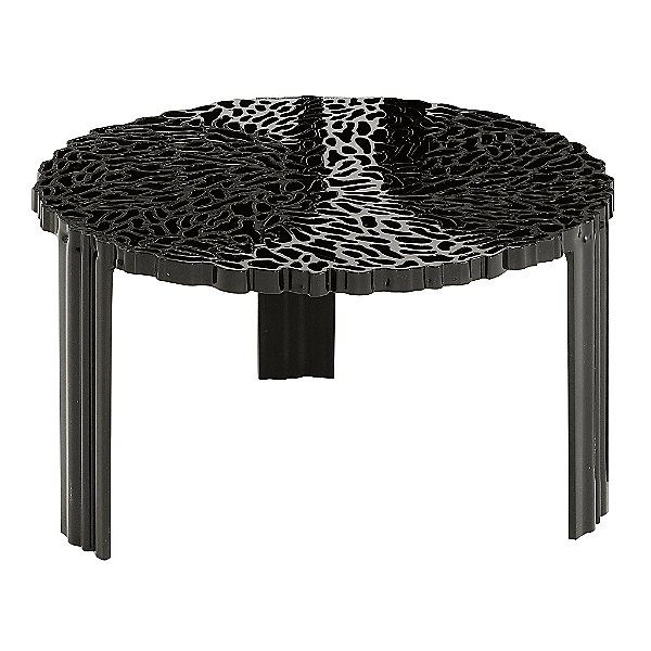 Tavolino T Table Di Kartell.T Table Products Patricia Urquiola Round Accent Table