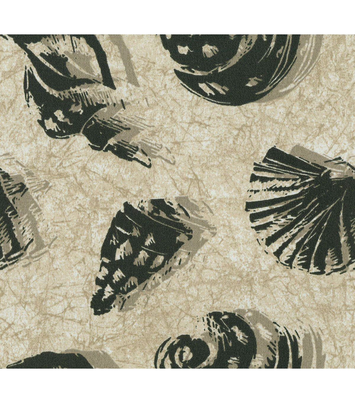 Outdoor Fabric Solarium- Bayswater Onyx