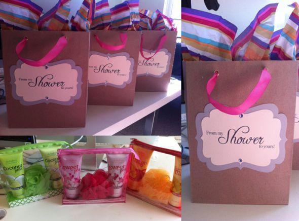 Shower Hostess Gifts So Cute Wedding Decor Ideas Shower