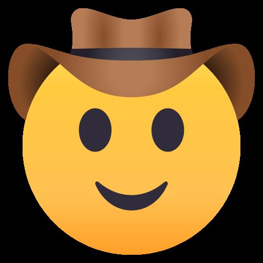 Joypixels Emoji As A Service Formerly Emojione Cowboy Hats Emoji Hat Leather Cowboy Hats