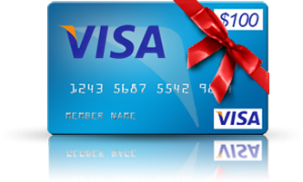$13 Visa Gift Card Giveaway  Amazon gift card free, Paypal gift