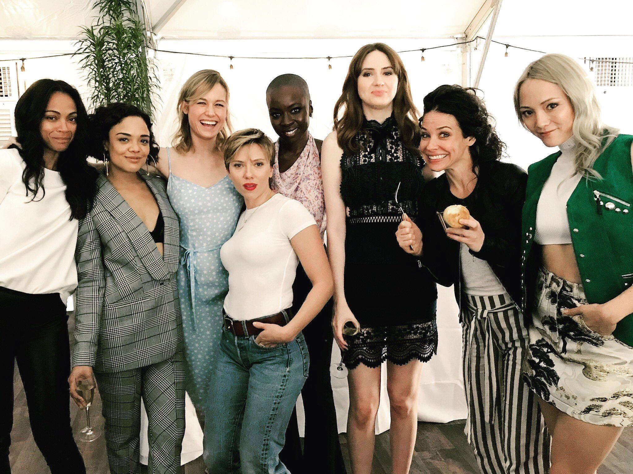 Marvel Ladies Marvel women, Marvel cinematic, Marvel studios